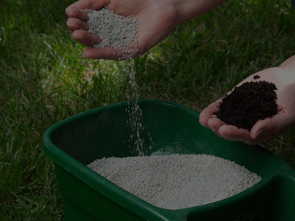 Holland Fertilization