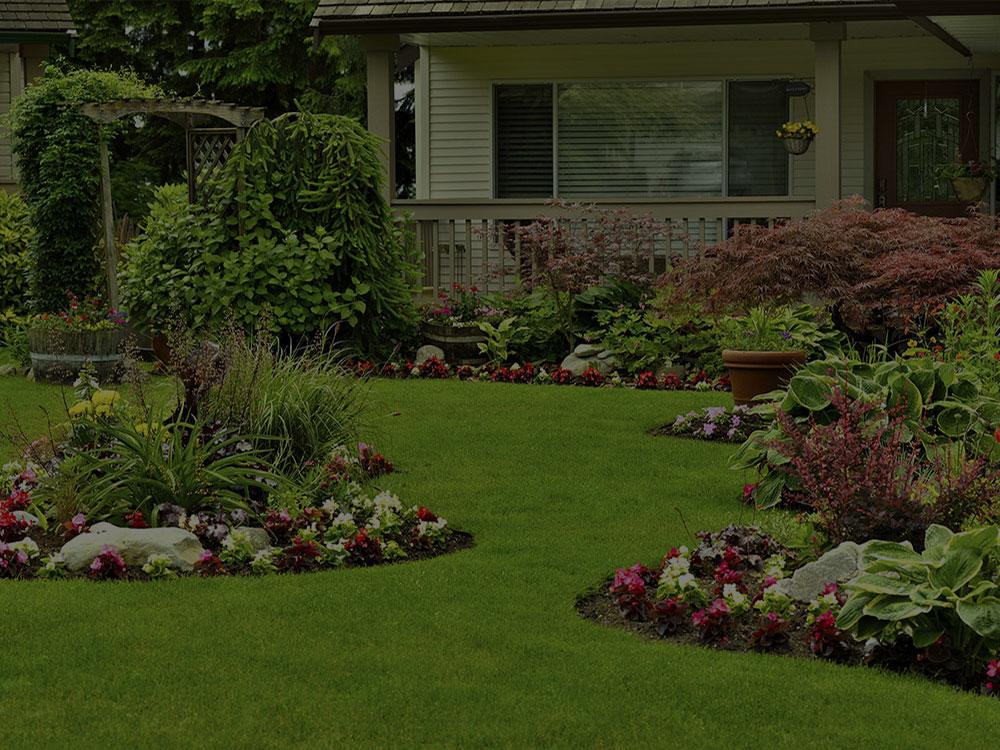 Feasterville-Trevose Landscape Design